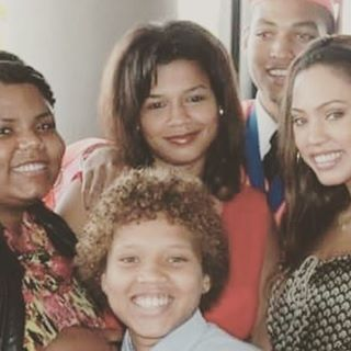 Ayesha Curry Family