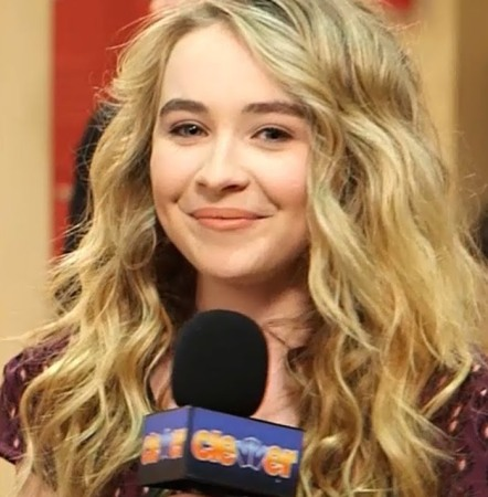 Sabrina Carpenter Girl Meets World